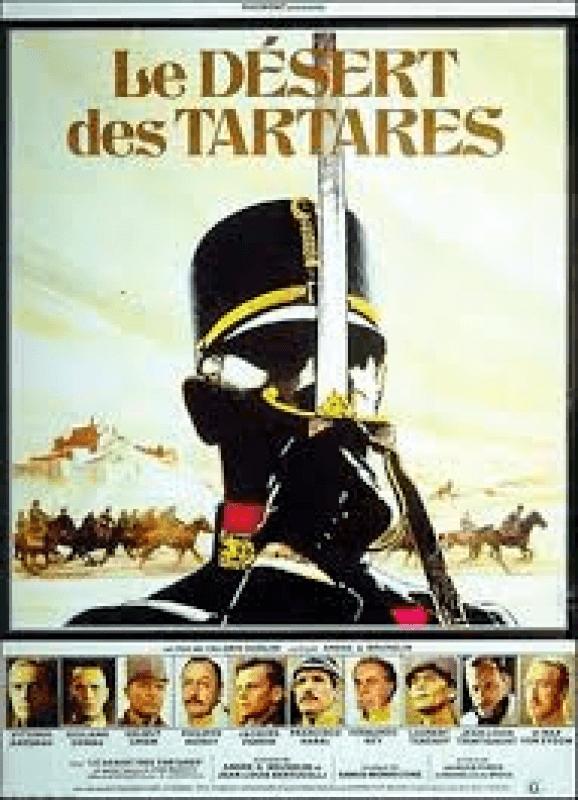 دانلود فیلم صحرای تاتارها