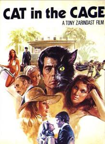 دانلود فیلم گربه در قفس